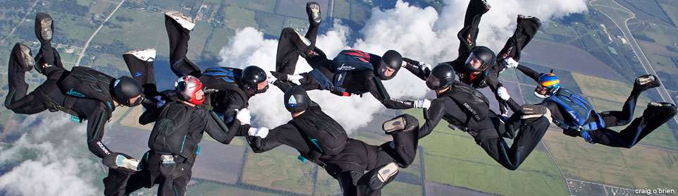 8way skydive
