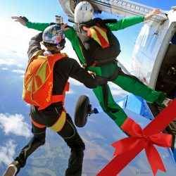 Skydiver Training Program gifts