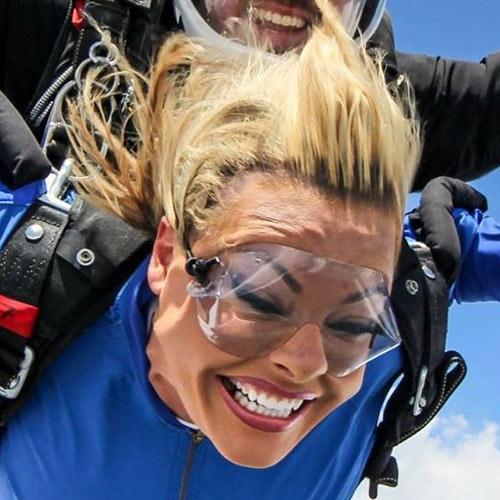 Lowest Price, Highest Skydive in Atlanta!