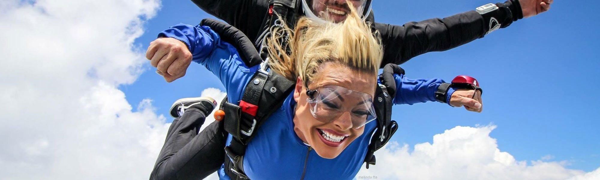 Lowest Price, Highest Skydive in Atlanta, Chattanooga, Birmingham